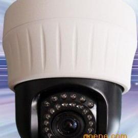4.2寸室内迷你高速球型摄像机