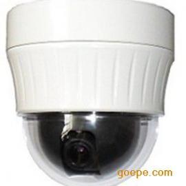 鸿亿安防4.2寸室内迷你高速球型摄像机高速球型摄像机