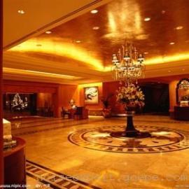 酒店声学设计装修