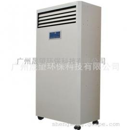 广州湿膜加湿机 CH-06T 空气加湿器生产厂家