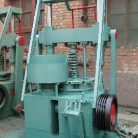 山东淄博优质煤球机蜂窝煤机现量供应--德众制造
