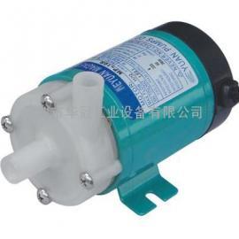 微型循环磁力泵 PP磁力泵 耐酸碱磁力泵浦