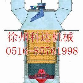 大直径机立窑(烧结机)整机配件