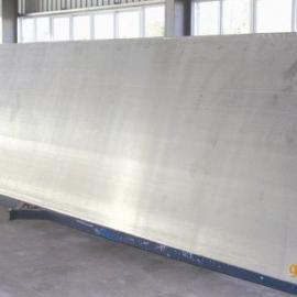 不锈钢复合板 Q245R+304