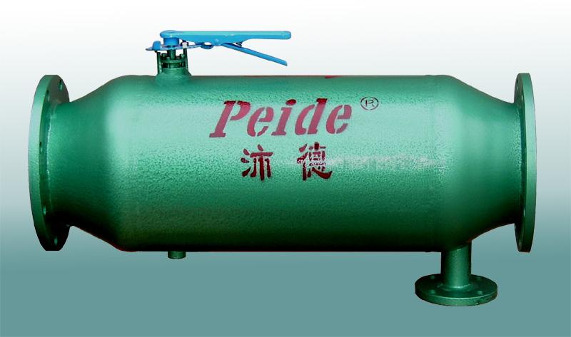 CKG-P手动反冲洗过滤器