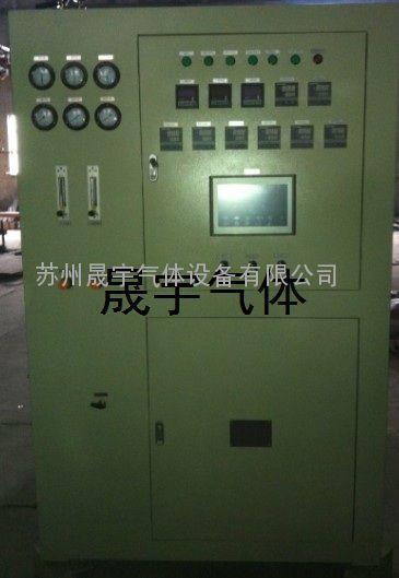 苏州除氮氩气净化机专卖 氩气净化机批发