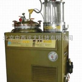 供应大型中药浓缩机 CF95/YZN-50