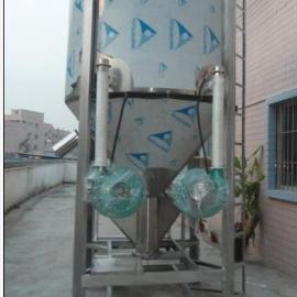 3吨加热搅拌机