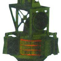 改进型O-SePa高效选粉机