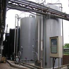 皮革废水-资源回收处理整套设备
