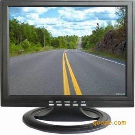 宝锐视10.4寸高亮液晶屏,道路交通高清监视器