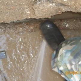 烟台自来水水管暖气消防漏水检