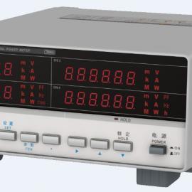 青智8795B1 LED驱动能效测试仪