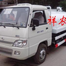 河南南阳方城县爱卫办吸粪车采购小型三轮吸粪车制造厂