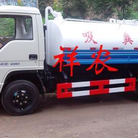 河南商丘睢县爱卫办吸粪车采购三轮吸粪车制造厂