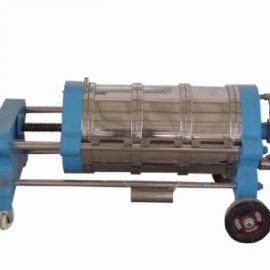 硅藻土过滤器|不锈钢卧式硅藻土过滤器|立式硅藻土过滤机
