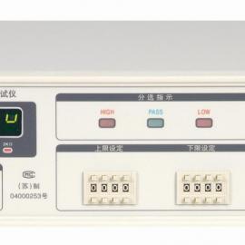 扬子YD2511直流低电阻测试仪/yd2511微欧计
