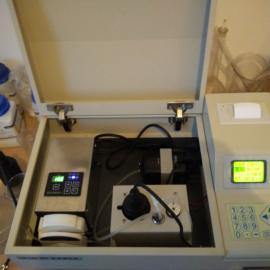 微生物电极法BOD快速检测仪