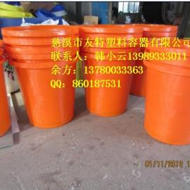 低�r出售120L塑料�A桶,通州�h保�A桶,耐撞耐冷��A桶