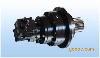 摆线型液压传动装置图片