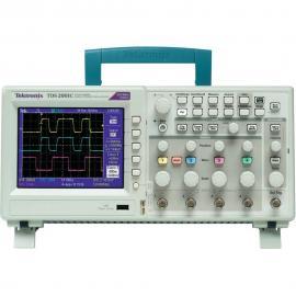 TDS2004C示波器 TDS2012C