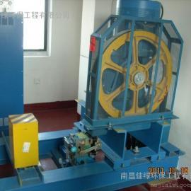 电梯减振器,电梯噪声治理,振动噪音治理