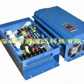 50KW加强型造粒机电磁加热器