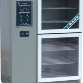 混凝土养护箱的安装方法