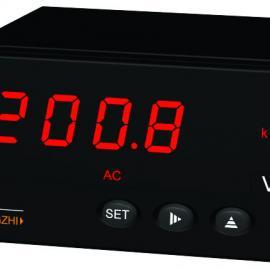 青岛青智ZW1652单相交流电流表 0.2级