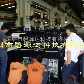 东莞注塑机电磁加热节能改造