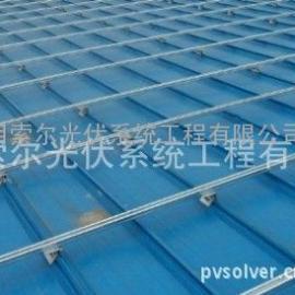 彩钢瓦屋顶支架 专业定制