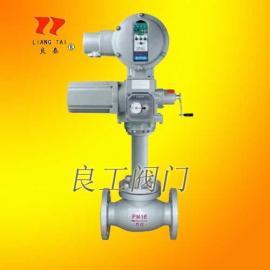 ZAZP、ZAZM型电动单座、套筒调节阀、电动温控调节阀