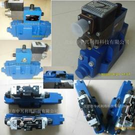 现货供应力士乐4WRA6W30-2X/G24K4/V电磁阀