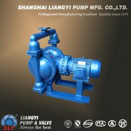 DBY-80电驱动隔膜泵