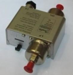 丹佛斯MP55油压差控制器
