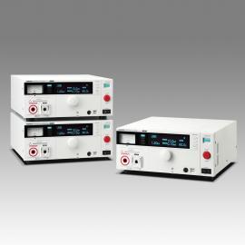 TOS5301交直流耐压测试仪 KIKUSUI耐电压测试仪
