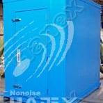 水泵隔音罩