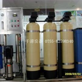深圳RO反渗透水处理设备