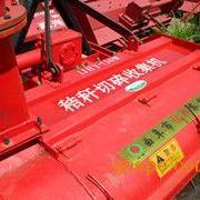 玉米秸秆收获机 小麦秸秆收获机
