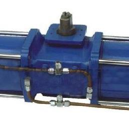 AW气动装置  气动执行器