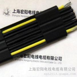 门座起重机电缆,扁电缆,塔式起重机扁电缆,门式起重机电缆