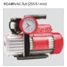 罗森博格ROAIRVAC3.0双级旋片真空泵