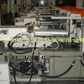 深圳/东莞/惠州注塑机电磁加热节能改造