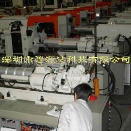 东莞塘常平注塑机电磁加热节能改造
