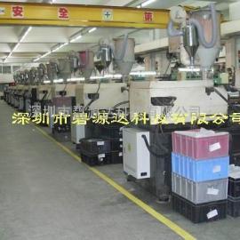 海天注塑机电磁加热器节能改造