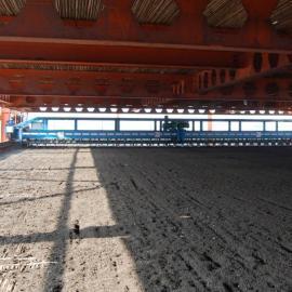 太阳能污泥干化工程设备