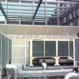 空调外机噪音治理