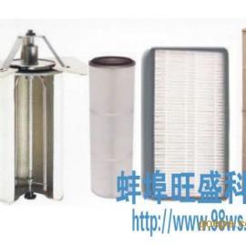 WSLX空气净化、粉末回收滤芯