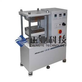 树脂流动性试验压机LD11