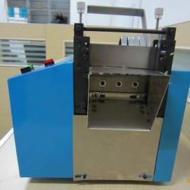 华之鑫专业聚乙烯管微电脑切管机